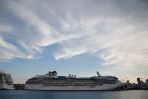 CDC Cruise Ship Restrictions